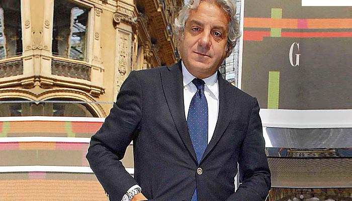 Massimo Martellini - Presidente della Federazione FCP